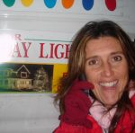Kelly Fitzsimmons Light Up Your Holidays Chicago